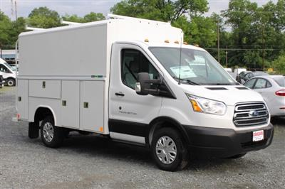 2019 Transit 350 4x2, Reading Aluminum CSV Service Utility Van #299044 - photo 24