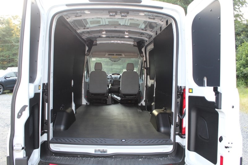 2019 Transit 250 Med Roof 4x2, Empty Cargo Van #299049 - photo 1
