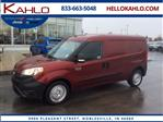 2018 ProMaster City FWD,  Empty Cargo Van #18R105 - photo 1