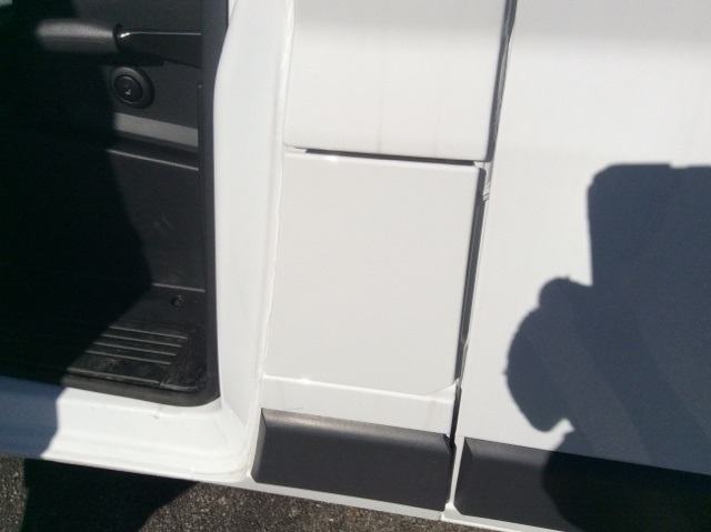 2018 ProMaster 3500 High Roof, Cargo Van #18R108 - photo 12
