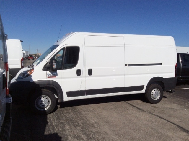 2018 ProMaster 3500 High Roof, Cargo Van #18R108 - photo 3