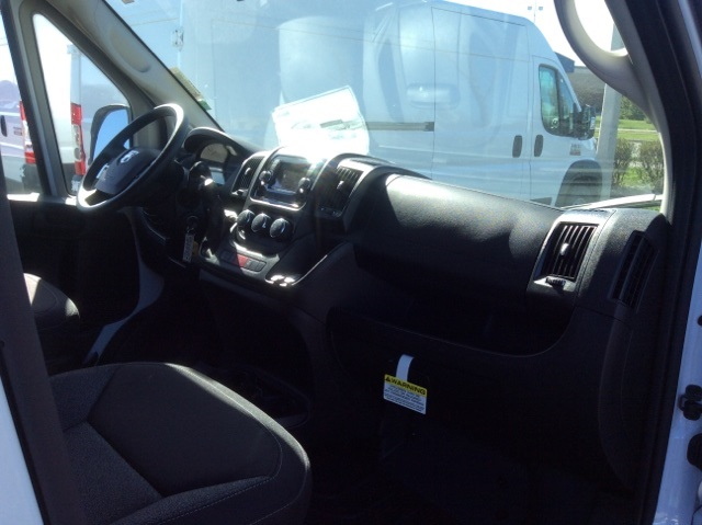 2018 ProMaster 3500 High Roof, Cargo Van #18R108 - photo 39