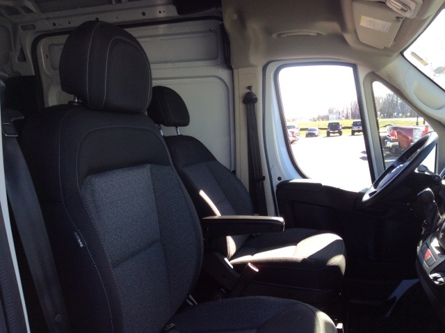 2018 ProMaster 3500 High Roof, Cargo Van #18R108 - photo 41