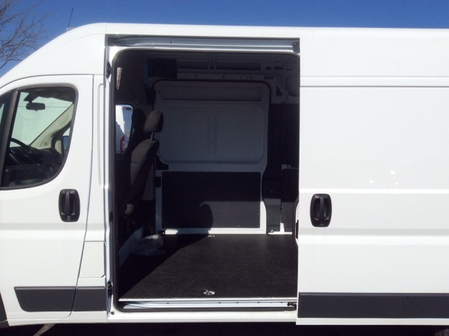 2018 ProMaster 3500 High Roof 4x2,  Empty Cargo Van #18R108 - photo 43
