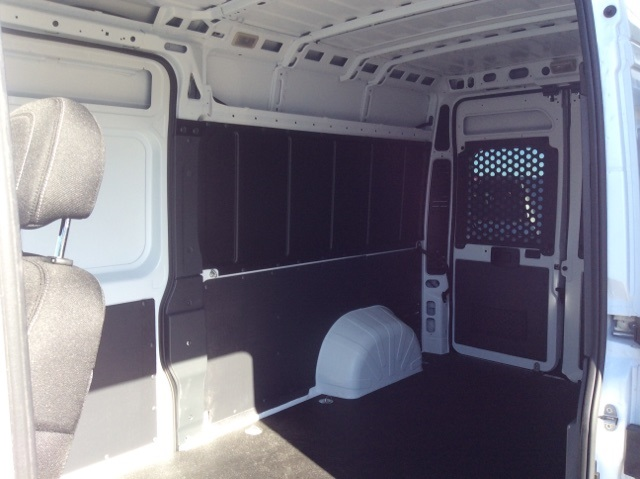 2018 ProMaster 3500 High Roof, Cargo Van #18R108 - photo 44