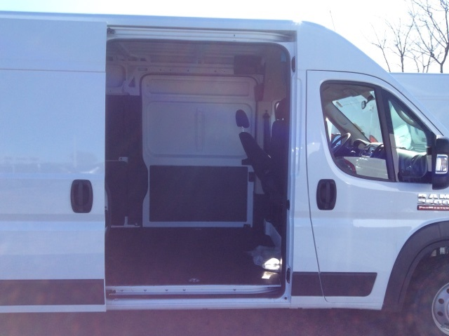2018 ProMaster 3500 High Roof, Cargo Van #18R108 - photo 47