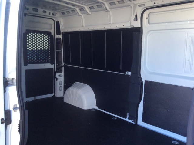 2018 ProMaster 3500 High Roof, Cargo Van #18R108 - photo 48