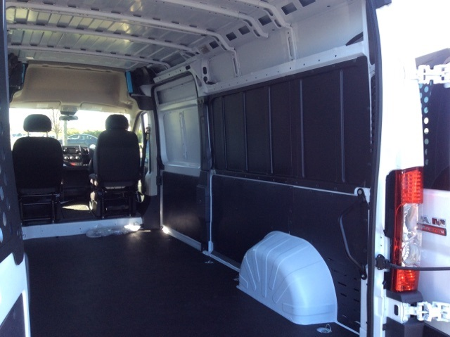 2018 ProMaster 3500 High Roof, Cargo Van #18R108 - photo 2