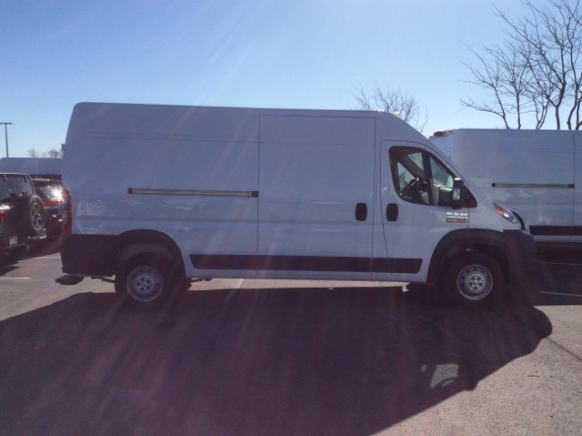 2018 ProMaster 3500 High Roof FWD,  Empty Cargo Van #18R108 - photo 6