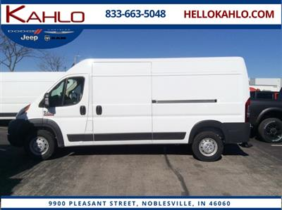 2018 ProMaster 3500 High Roof FWD,  Empty Cargo Van #18R108 - photo 1