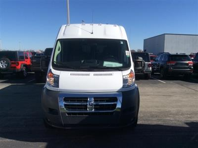 2018 ProMaster 3500 High Roof FWD,  Empty Cargo Van #18R108 - photo 4