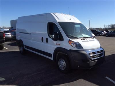 2018 ProMaster 3500 High Roof FWD,  Empty Cargo Van #18R108 - photo 5