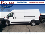 2018 ProMaster 3500 High Roof 4x2,  Empty Cargo Van #18R108 - photo 1