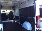 2018 ProMaster 3500 High Roof, Cargo Van #18R108 - photo 1