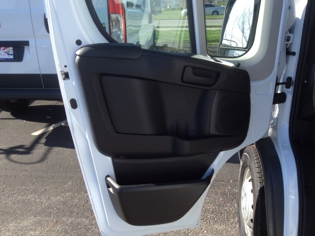 2018 ProMaster 2500 High Roof, Cargo Van #18R111 - photo 13