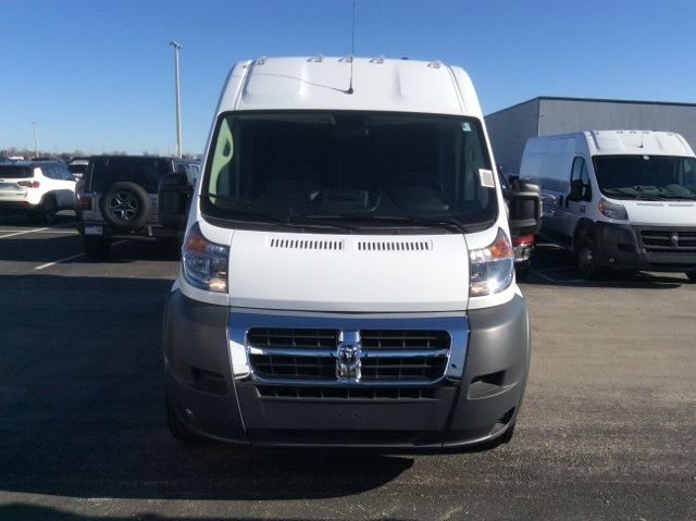 2018 ProMaster 2500 High Roof, Cargo Van #18R111 - photo 3