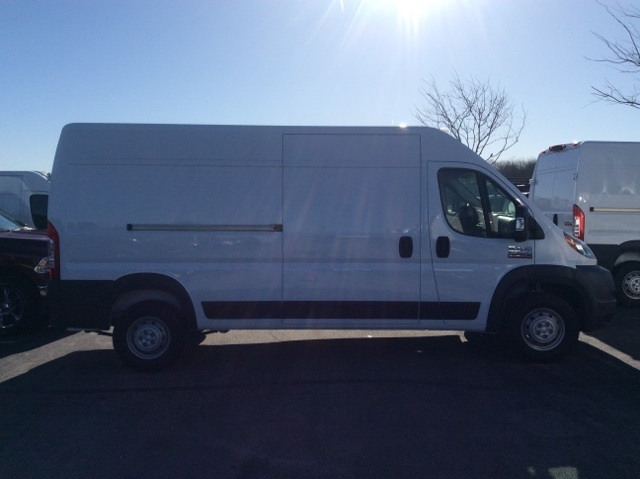 2018 ProMaster 2500 High Roof, Cargo Van #18R111 - photo 4