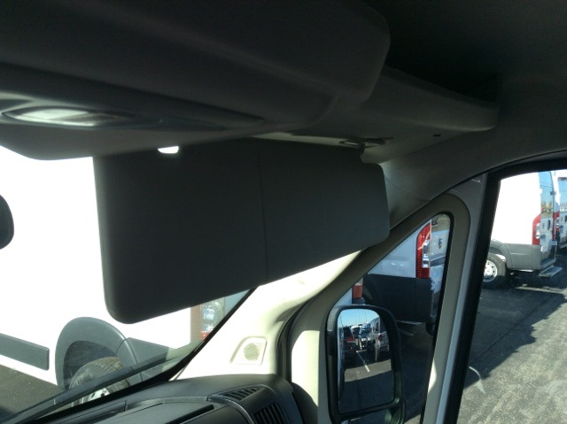 2018 ProMaster 2500 High Roof, Cargo Van #18R111 - photo 34