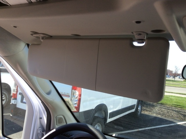 2018 ProMaster 2500 High Roof, Cargo Van #18R111 - photo 35