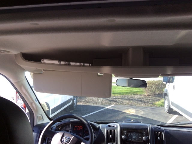 2018 ProMaster 2500 High Roof, Cargo Van #18R111 - photo 36