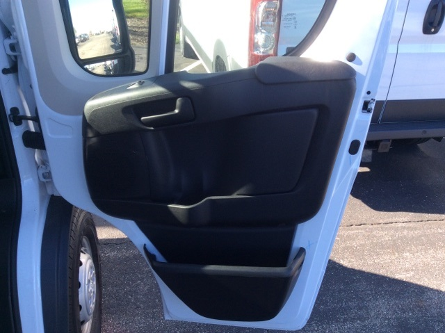 2018 ProMaster 2500 High Roof, Cargo Van #18R111 - photo 38