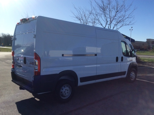 2018 ProMaster 2500 High Roof, Cargo Van #18R111 - photo 5