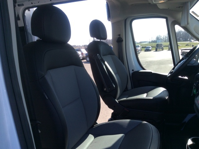 2018 ProMaster 2500 High Roof, Cargo Van #18R111 - photo 42