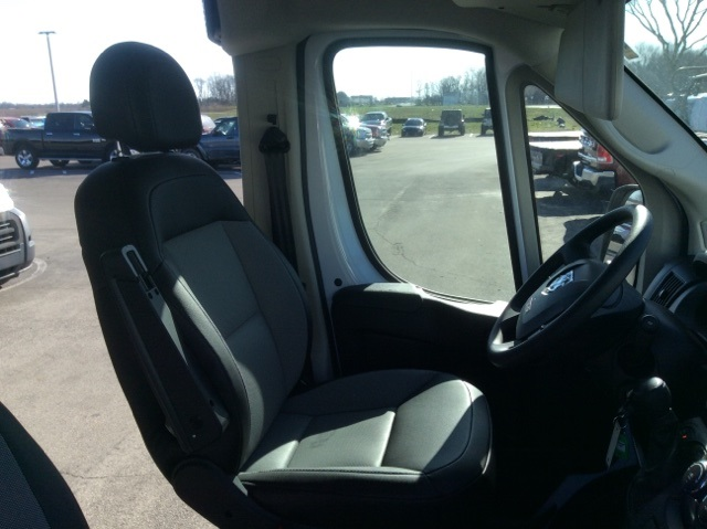 2018 ProMaster 2500 High Roof, Cargo Van #18R111 - photo 43