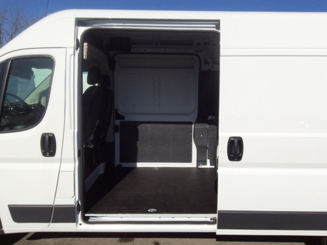 2018 ProMaster 2500 High Roof, Cargo Van #18R111 - photo 44