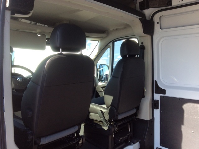 2018 ProMaster 2500 High Roof, Cargo Van #18R111 - photo 45