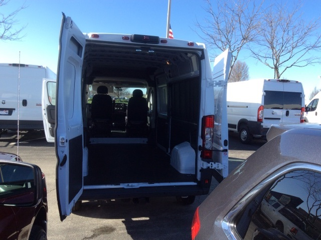 2018 ProMaster 2500 High Roof, Cargo Van #18R111 - photo 47