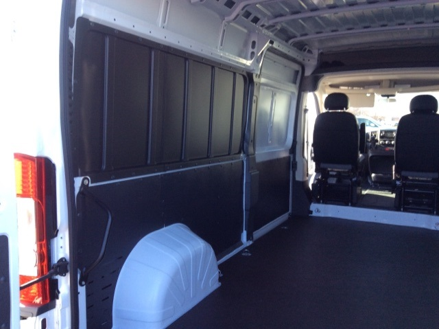 2018 ProMaster 2500 High Roof, Cargo Van #18R111 - photo 50