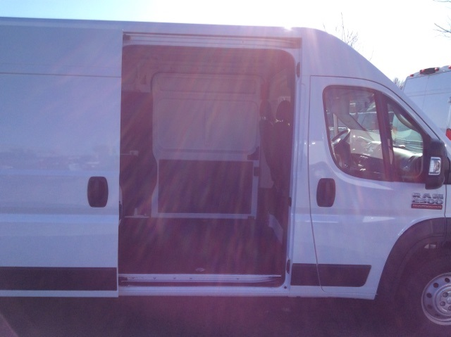 2018 ProMaster 2500 High Roof, Cargo Van #18R111 - photo 53