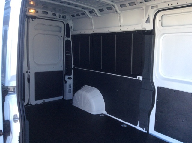 2018 ProMaster 2500 High Roof, Cargo Van #18R111 - photo 54