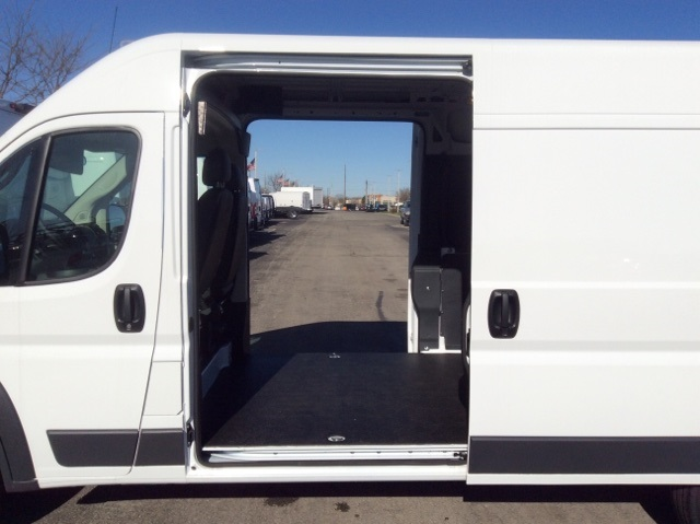 2018 ProMaster 2500 High Roof, Cargo Van #18R111 - photo 55