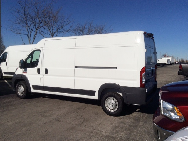 2018 ProMaster 2500 High Roof, Cargo Van #18R111 - photo 7