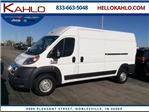 2018 ProMaster 2500 High Roof, Cargo Van #18R111 - photo 1