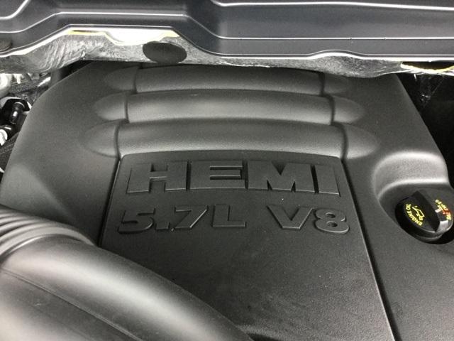 2018 Ram 1500 Crew Cab, Pickup #18R171 - photo 15