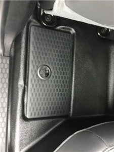 2018 Ram 1500 Crew Cab, Pickup #18R171 - photo 22