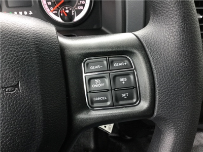 2018 Ram 1500 Crew Cab, Pickup #18R171 - photo 38