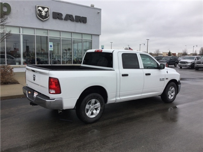 2018 Ram 1500 Crew Cab, Pickup #18R171 - photo 7