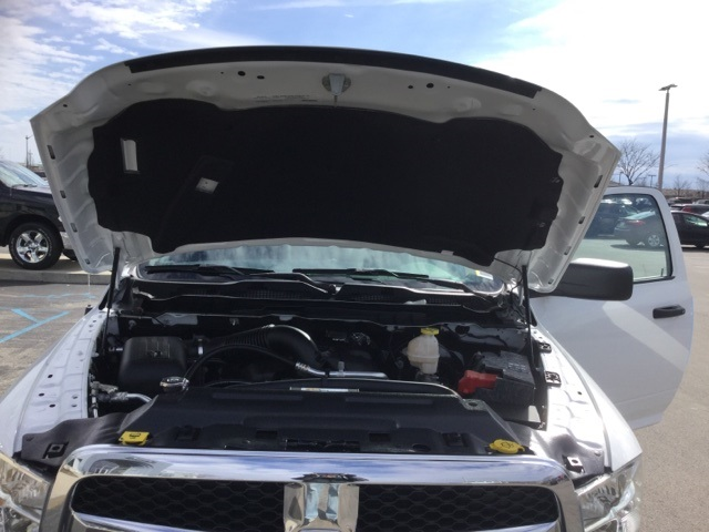 2018 Ram 1500 Regular Cab 4x4, Pickup #18R198 - photo 15