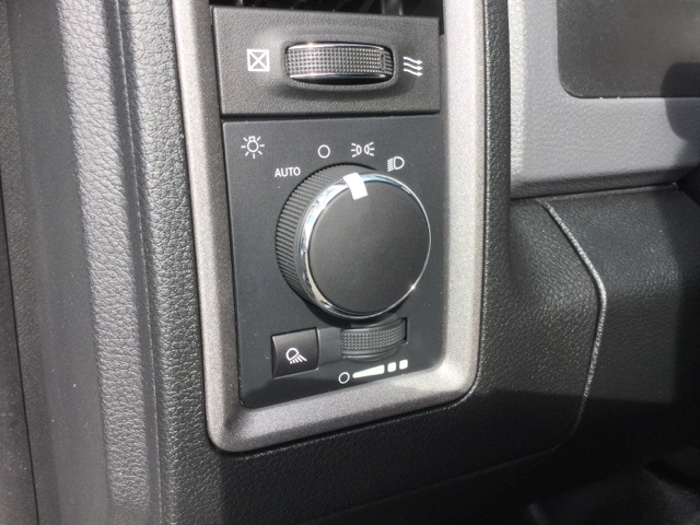 2018 Ram 1500 Regular Cab 4x4, Pickup #18R198 - photo 33