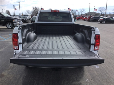 2018 Ram 1500 Regular Cab 4x4, Pickup #18R198 - photo 11