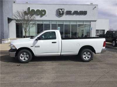 2018 Ram 1500 Regular Cab 4x4, Pickup #18R198 - photo 13