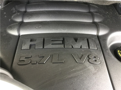 2018 Ram 1500 Regular Cab 4x4, Pickup #18R198 - photo 17