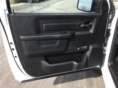 2018 Ram 1500 Regular Cab 4x4, Pickup #18R198 - photo 22