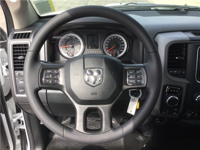 2018 Ram 1500 Regular Cab 4x4, Pickup #18R198 - photo 29