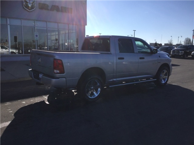 2018 Ram 1500 Crew Cab 4x4, Pickup #18R210 - photo 9