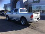 2018 Ram 1500 Crew Cab 4x4, Pickup #18R210 - photo 2